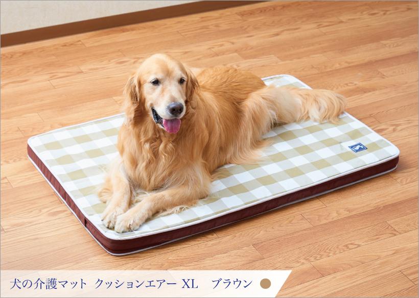 犬の介護マット クッションエアー