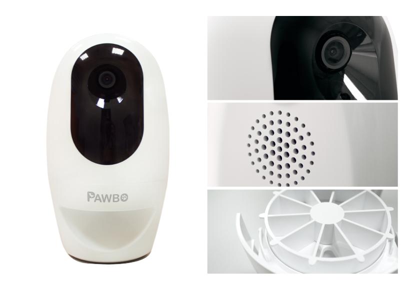 Pawobo(パウボ)