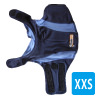 サンダーシャツ・ポロ/ブルー/XXS
